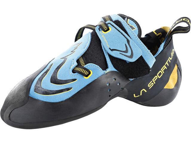 La Sportiva Futura Klimschoenen, blue